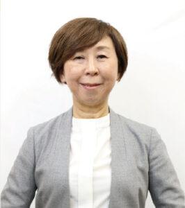渡部 由美子